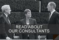 Read about our consultants.